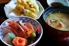 5 Fakta Menarik Seputar Makanan Jepang