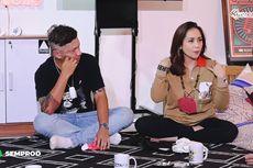 Kerja Bareng Raffi Ahmad, Nagita Slavina Senang Bisa Diajak Ngobrol Banyak Hal