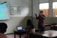 Akhirnya Sekolah Tatap Muka, Guru Senang meski Harus Mengajar Dobel