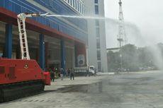 Sebelum Jakarta, Negara–negara Ini Sudah Gunakan Robot Pemadam Kebakaran