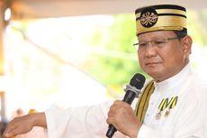 Fakta Prabowo Batal Kampanye di Pangkal Pinang, Tak Ada Penjelasan hingga Gubernur Babel Batal Cuti