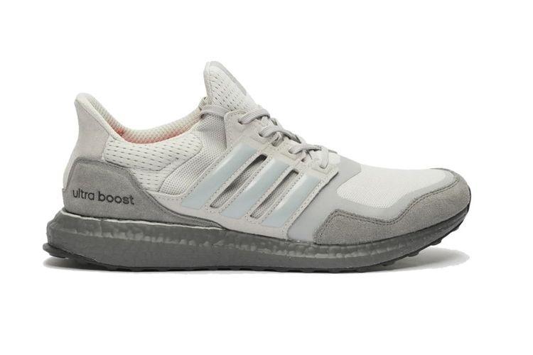 Adidas Ultraboost S&L Light Granite