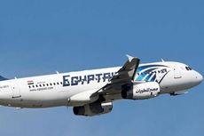 Hari Ini dalam Sejarah: Pesawat EgyptAir Jatuh di Samudera Atlantik, 217 Orang Tewas