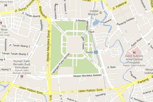 Perubahan Nama Jalan Medan Merdeka Dinilai Tidak Tepat