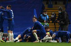 Chelsea Vs Real Madrid - The Blues Bisa Menang dengan 5 hingga 8 Gol!