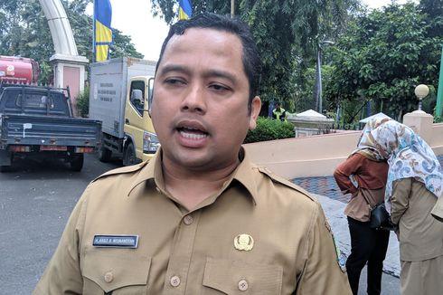 Wali Kota Tangerang Minta Warga Berdiam di Rumah Saat PSBB