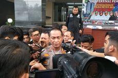 Rampok Nasabah Bank Bermodus Gembos Ban, Seorang Residivis Ditangkap