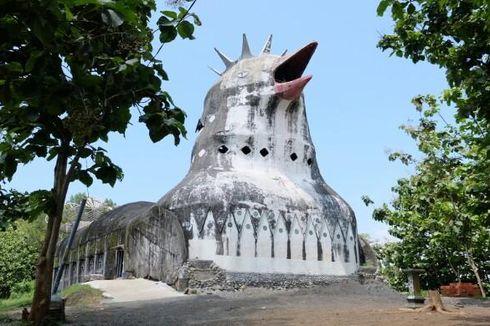 Sehari ala Ada Apa dengan Cinta 2, Ini Itinerary Virtual Tur di Yogyakarta dan Jawa Tengah