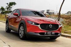 [VIDEO] Review SUV Rp 500 Juta-an, Mazda CX-30