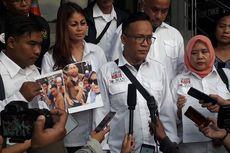 Relawan Minta Prabowo Tak Khianati Jokowi Setelah Ditunjuk Jadi Menteri