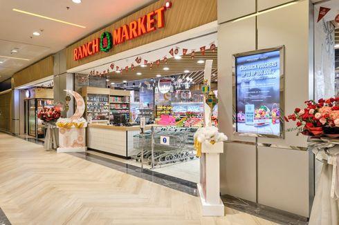 Ranch Market Buka Gerai ke-16 di Hublife Jakarta
