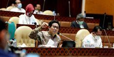 Gus Menteri Tegaskan BUMDes Jadi Badan Hukum Ketika Sudah Ada Peraturan Desa
