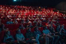 FKUI Imbau DKI Tunda Buka Bioskop hingga Waktu yang Belum Ditentukan