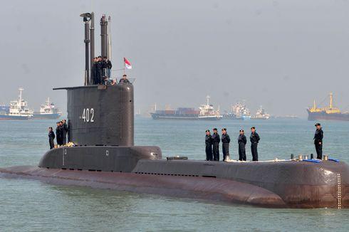 ROV Singapura Temukan Keberadaan Torpedo KRI Nanggala-402