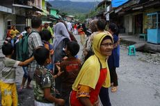 Pengungsi Gempa Aceh Mencapai 16.000 Jiwa