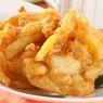 Resep Nangka Goreng Tepung Crispy, Camilan yang Rasanya Legit