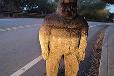 Seorang Anggota Parlemen Oklahoma Usulkan Musim Berburu 'Bigfoot'