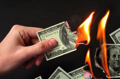 Orang Berduit Bakar Uang, Apa Salahnya?