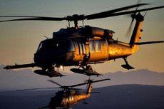 7 Pasukan Penjaga Perdamaian Internasional Tewas dalam Insiden Helikopter Jatuh di Mesir