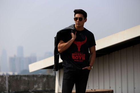 Profil Yoshi Sudarso, Power Ranger Asal Indonesia yang Tembus Hollywood