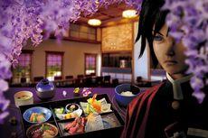 Restoran Tema Demon Slayer Bakal Hadir di Universal Studios Jepang
