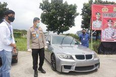 Parkir Lebih dari Setahun di Bandara Soekarno-Hatta, 7 Mobil Ini Harus Bayar Rp 76 Juta-Rp 280 Juta