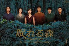 Sinopsis Drama Jepang A Sleeping Forest, Memori Cinta Masa Lalu