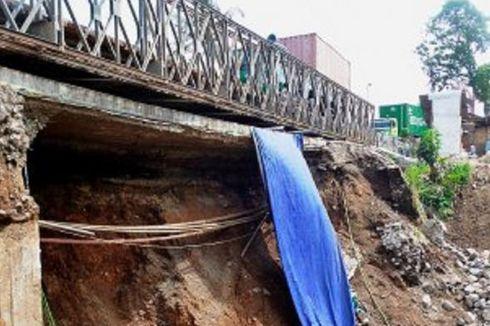 Mengatasi Siksaan Waktu di Jalan Raya Sukabumi-Bogor