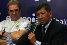 Manajemen Persib Jawab Rumor soal Irfan Bachdim dan Spaso