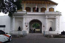 Fakta TNI AD Dirikan RS Darurat di Solo, Kasus Covid-19 Tinggi, Berlokasi di Benteng Vastenburg