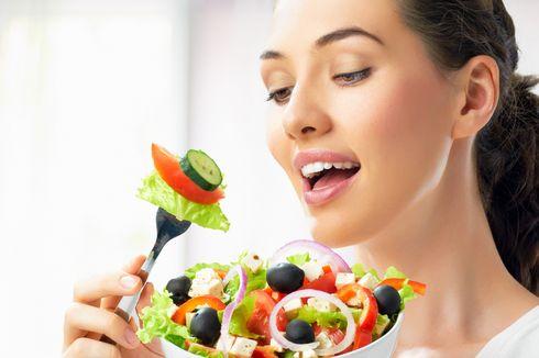 6 Langkah Mudah Terapkan Mindful Eating untuk Hidup Lebih Baik