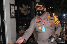 Cerita Kapolres Bangkalan Bentak Pengunjung di Kafe: Sudah Dikasih, Dilepas Lagi