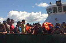 Puluhan Pengungsi Rohingya Tersesat di Hutan Garut