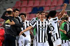 Demi Kembalikan Kejayaan, Liga Italia Bakal Kurangi Jumlah Peserta Jadi 18 Tim