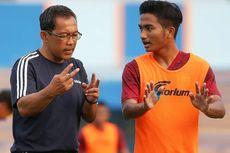 Aji Santoso Resmi Melatih PSIM Yogyakarta