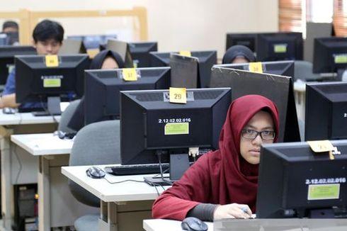 Tes UTBK 2020 di Kampus Unpad? Ini Protokol Wajib bagi Peserta Ujian