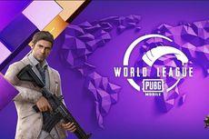 PUBG Mobile World League, Bigetron Red Aliens Duduki Peringkat Pertama Wilayah Timur