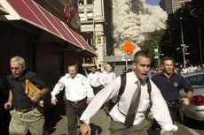 Tragedi 9/11, New York Tetap Gelar Peringatan di Tengah Krisis Pandemi