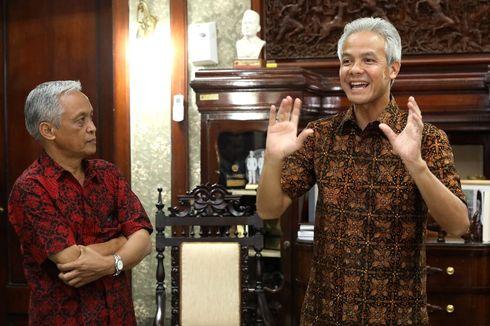 Ganjar Usulkan Zonasi Khusus PPDB untuk Anak Berprestasi di Jawa Tengah