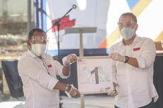 Survei Pilkada Surabaya: Elektabilitas Eri Cahyadi-Armuji 49,9 Persen, MA-Mujiaman 38,1 Persen