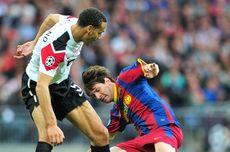 Kenang Final UCL Barcelona Vs Man United, Guardiola Ejek Ferdinand