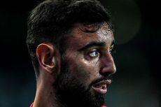 Newcastle Vs Man United, Rekor Penalti Bruno Tercoreng, MU Tetap Menang