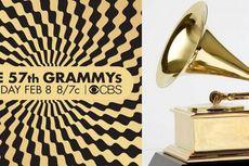 Mereka yang Bersinar dalam Grammy Awards 2015