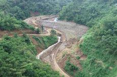 Mengenal Dry Dam, Awal Mula Pengembangan dan Manfaatnya