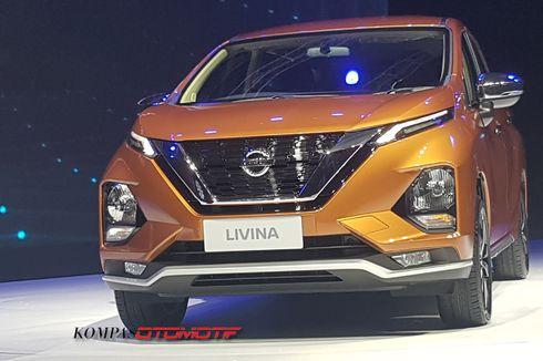 Mitsubishi Justru Berharap Nissan Livina Laris Manis di Indonesia