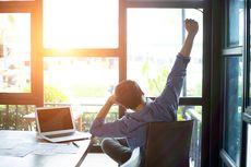 Tubuh Lebih Sehat dan Bisnis Makin Lancar, Ubah Rutinitas Anda Sekarang
