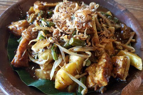 6 Masakan dengan Bumbu Petis yang Lezat dan Mudah Dibuat di Rumah