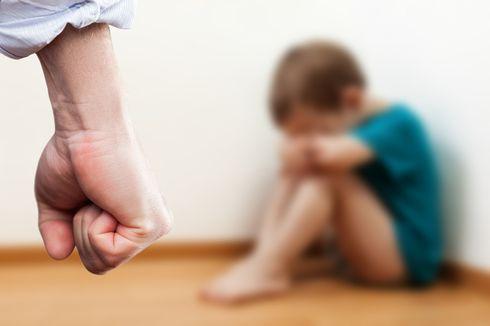 Seorang Ayah Tampar Anak Balitanya 7 Kali karena Tak Mau Tidur