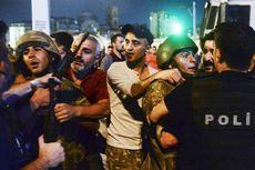 Buntut Kudeta yang Gagal di 2016, Turki Kembali Tangkap 61 Tentara