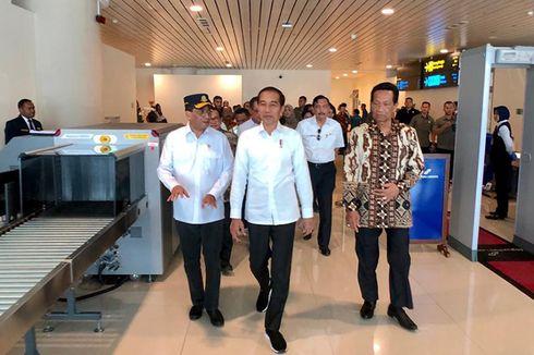 Jokowi Minta Masyarakat Papua Tenang
